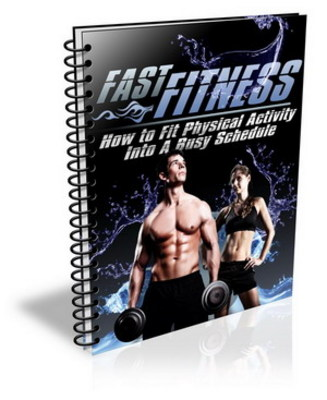 Pay for Fast Fitness With PLR