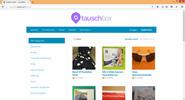 Thumbnail php Tausch Portal