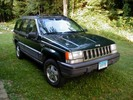 Thumbnail 1994 ZJ Jeep Grand Cherokee Factory Service Manual Download