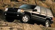 Thumbnail 1997 ZG Jeep Grand Cherokee Factory Service Manual Download