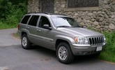 Thumbnail 2000 WJ Jeep Grand Cherokee Factory Service Manual Download