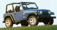 Thumbnail 1998 Jeep Wrangler Factory Service Manual Download