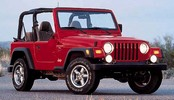 Thumbnail 1997 Jeep Wrangler Factory Service Manual Download