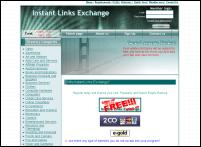 Thumbnail Php Script Link Popularity Service, Automated Links Exchange(using 2checkout.com, e-gold payment)