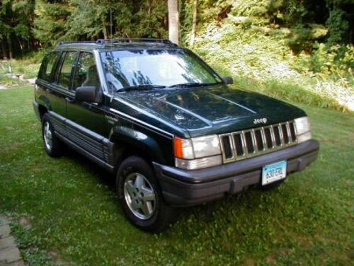 jeep cherokee 1994 factory workshop service manual download