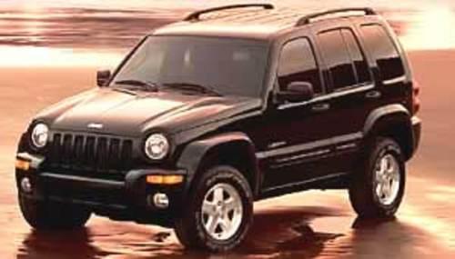 2004 jeep liberty factory service manual download - download manual