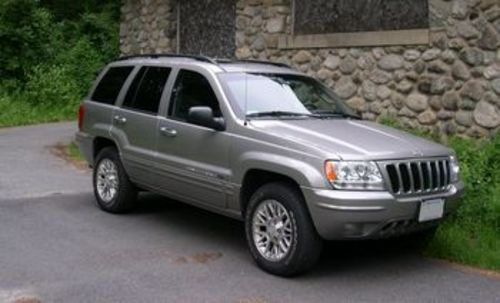 Superb Pay For 2000 WJ Jeep Grand Cherokee Factory Service Manual Download