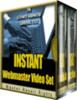 Thumbnail Instant webmaster video tutorials