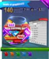 Thumbnail No.1 promotional website images pack