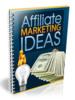 Thumbnail Secret Affiliate Marketing Ideas