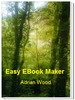 Thumbnail Easy EBook Maker Kit