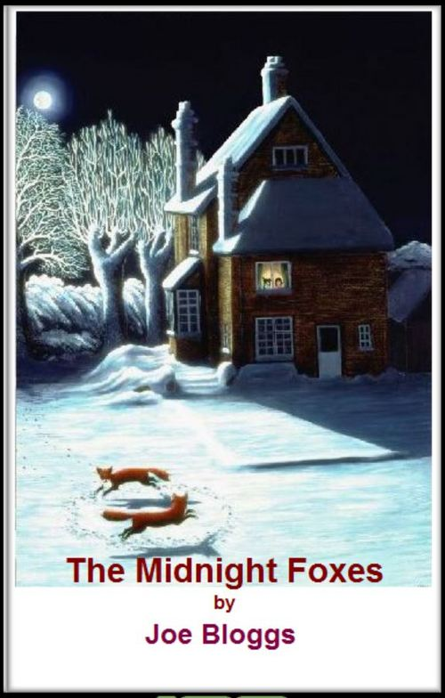 Pay for Midnight Foxes