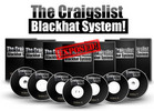 Thumbnail The Craigslist Blackhat System! -With Master Resale Rights*