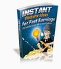 Thumbnail Instant Website Ideas for Fast Earnings With PLR