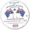 Thumbnail The Sounds Of Australian Country - Vol 2