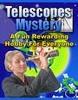 Thumbnail Telescopes Mystery- Learn About Telescopes