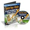 Thumbnail Squeeze Page Newbies-email marketing