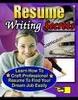 Thumbnail Resume Writing Secrets-write cv, how to write cv