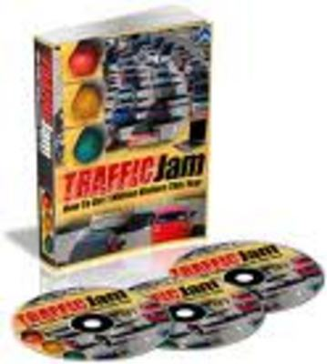 Pay for Traffic Jam- Increase Traffic Online