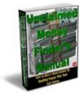 Pay for The Money Finders Guide- Easy money Online