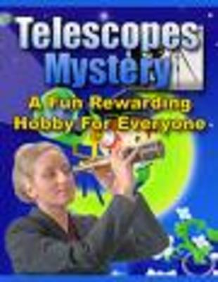 Pay for Telescopes Mystery- Learn About Telescopes