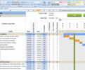 Thumbnail Programma di costruzione modello per Excel