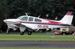 Thumbnail Beechcraft Bonanza 14 Volt Electrical WIRING DIAGRAM MANUAL - F33 F33C V35 A36 - DOWNLOAD