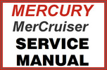 Thumbnail Mercury Mercruiser 4.3L MPI Alpha and Bravo Service Repair Manual & Workshop Guide - DOWNLOAD