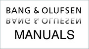 Thumbnail Bang & Olufsen B&O B & O Beomaster 4500 Service Repair Manual INSTANT DOWNLOAD *