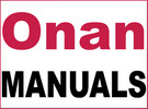 Thumbnail Onan Cummins Elite Series Engine E124V Operators Owners Manual - Download