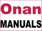 Thumbnail Onan Cummins Elite Series Engine E124V Operators User Manual Download *