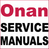 Thumbnail Onan MCCK Service Repair Parts and Owners Operator's Manual -8- Manuals *