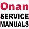 Thumbnail Onan BGD Later Years Service Repair Parts Installation Operators Manual -4- Manuals - DOWNLOAD