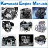 Thumbnail Kawasaki FJ100D 4-Stroke Air-Cooled Gasoline Engine Service Repair Manual - DOWNLOAD