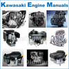 Thumbnail Kawasaki FE120 FE170 FE250 FE290 FE350 FE400 4-stroke Air-Cooled Gas Engine Service Repair Manual - DOWNLOAD