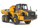 Thumbnail Komatsu HM300-2 Articulated Dump Truck Operation & Maintenance Manual - IMPROVED - SEARCHABLE - DOWNLOAD