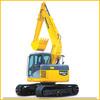Thumbnail Komatsu PC138US-8 PC138USLC-8 Hydraulic Excavator Operation and Maintenance Manual - DOWNLOAD