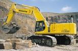 Thumbnail Komatsu PC600-6 & PC600LC-6 Hydraulic Excavator Operation and Maintenance Manual - DOWNLOAD