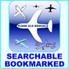 Thumbnail Collection of 3 files - Beechcraft Duke B60 Series Service Maintenance Manual, Parts Manual & POH - IMPROVED - DOWNLOAD