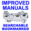 Thumbnail Ricoh Aficio MP4002, MP4002SP, MP5002, MP5002SP (D129, D130) Point to Point Diagrams Schematics & Electrical Component Layouts Manual - IMPROVED - DOWNLOAD