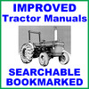 Thumbnail Ford New Holland 334 Tractor -6- Volumes Service Repair & Workshop Manual - IMPROVED - DOWNLOAD