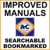 Thumbnail Allis Chalmers 705C, 706C, 708C Forklifts Illustrated Parts Catalog Manual - IMPROVED - DOWNLOAD