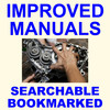 Thumbnail Continental Aircraft Engine TSIO-520 Series Overhaul Service Manual - IMPROVED - DOWNLOAD