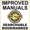 Thumbnail Massey Ferguson 8270 Tractor Illustrated Parts Manual Catalog - IMPROVED DOWNLOAD