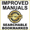 Thumbnail Oliver 90 & 99 Tractor FACTORY Service & Repair Manual - IMPROVED - DOWNLOAD