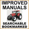 Thumbnail Case CVX1135 1145 1155 1170 1190 Operators Instruction Manual - DOWNLOAD