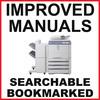 Thumbnail Toshiba e-Studio 556 656 756 856 556SE 756SE 856SE 557 657 757 857 Service Repair Manual