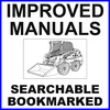 Thumbnail New Holland 200 Series C227 C232 C238 Compact Track Loader Tier 3 Operators Owner Instruction Manual - IMPROVED - DOWNLOAD