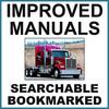 Thumbnail Collection 2 files:  Western Star 4700 4800 4900 5900 6900 Series Truck Service Repair Manual & Maintenance Manual - DOWNLOAD