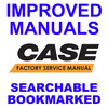 Thumbnail Case CX370D Tier 4 Crawler Excavator Service Repair Workshop Manual - IMPROVED - DOWNLOAD